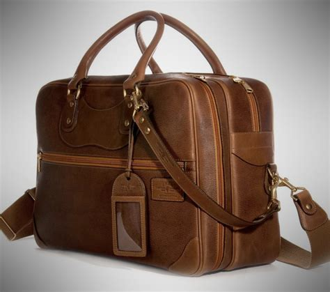leather weekender bag with shoe compartment 18 best weekender bags for going far wide and
