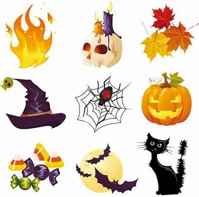 Halloween Clipart Borders Decoration Yopriceville Transparent Previous