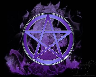Pentagram Wallpapers Pentacle Wallpapersafari