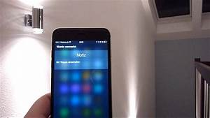 Apple Homekit Homematic : sprachsteuerung von homematic ger ten mit siri und ios8 ~ Lizthompson.info Haus und Dekorationen