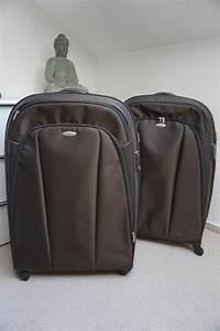 Samsonite Koffer Set : samsonite koffer neu und gebraucht kaufen bei ~ Buech-reservation.com Haus und Dekorationen