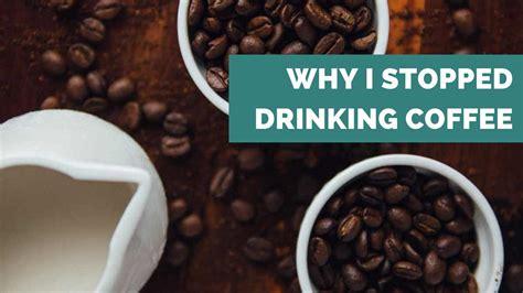 Why I Stopped Drinking Coffee Coffee Capsules Sustainability Caffeine Zarraffa's Private Label Pandora Espresso Pot Charm Bialetti International Day Social Media Posts Pod Machines China