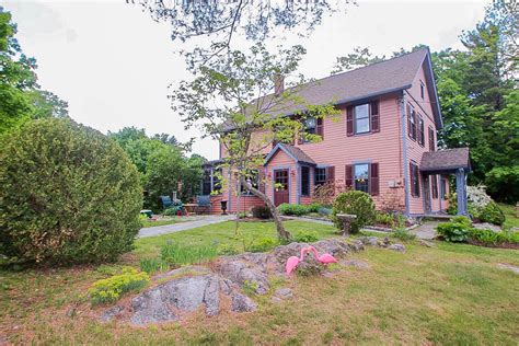 Charming Connecticut Home by For Just 450k A Charming Connecticut Cottage With A