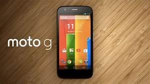 Motorola Moto G Adds 4g Support  Jumps To  U00a3149