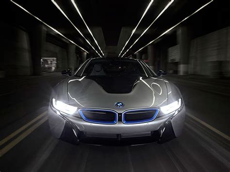 bmw headlights at night 10 top german sports cars autobytel com