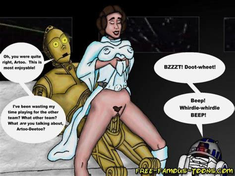 star wars heroes wild sex