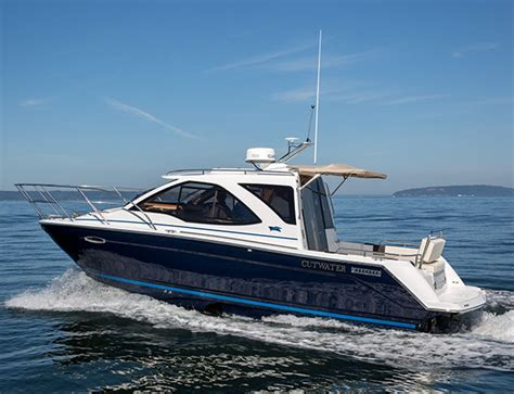 Cutwater Boats Performance by 2016 Cutwater C24 Rancho Cordova Ca For Sale 95670