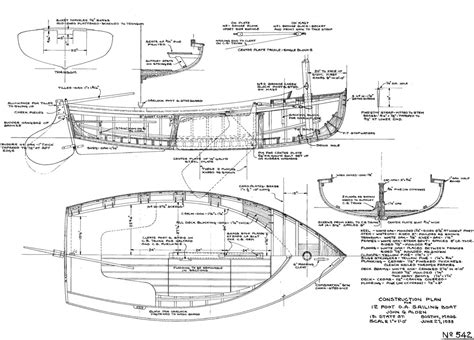 Sailing Boat Plans by Nominations For Best 12 Sailing Dinghy Design Page 3