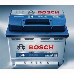 Bosch Extension Garantie : batterie bosch ~ Medecine-chirurgie-esthetiques.com Avis de Voitures