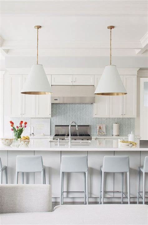 white kitchen inspiration fashionable hostess