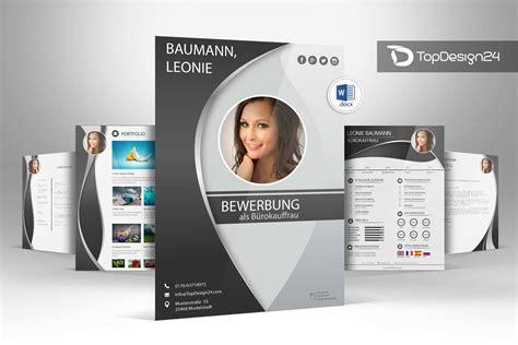 design bewerbung design bewerbung kreativ topdesign24 deckblatt lebens