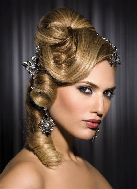30 Magnificent Princess Hairstyles SloDive