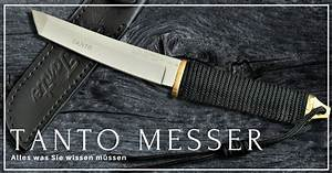 Japanische Messer Kaufen : tanto messer was sie unbedingt wissen sollten ~ Eleganceandgraceweddings.com Haus und Dekorationen