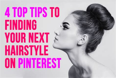 A Guide To Finding Perfect Hairstyles On Pinterest
