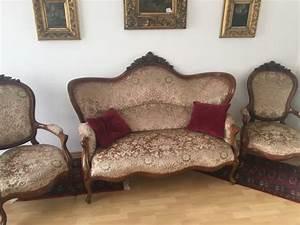 Gebrauchte Möbel Bochum : barock sofa gebraucht kaufen nur noch 3 st bis 60 g nstiger ~ Watch28wear.com Haus und Dekorationen