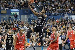 Why Newcastle Eagles Drew Lasker likes to clean up both on ...