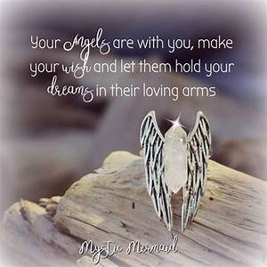 Spiritual Angel Quote Pictures, Photos, and Images for ...