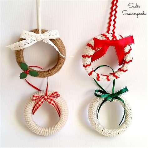 decoart blog crafts 12 diy christmas ornament crafts