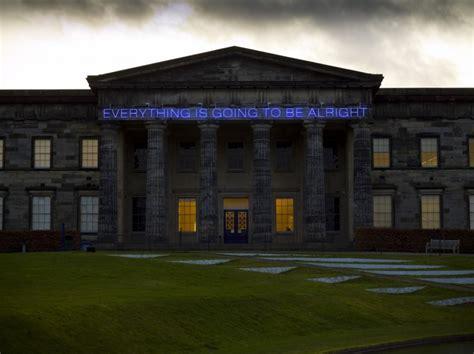 scottish national gallery of modern edinburgh contemporary society