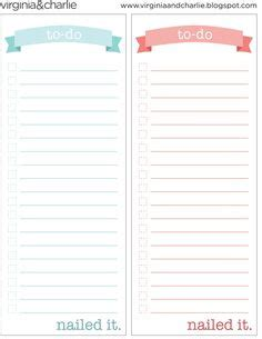 things intro template i so need this things to do template pdf free printable to do list organize for free