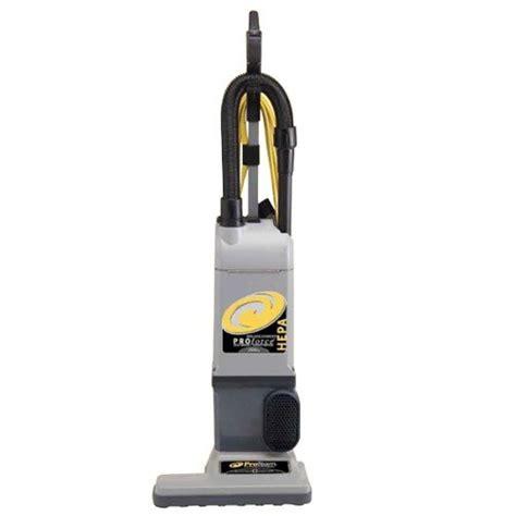 proteam  proforce xp hepa  upright vacuum