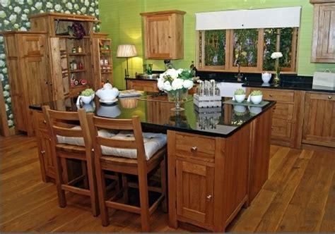 free standing kitchen cabinets uk uncategorised oak free standing kitchens 6714