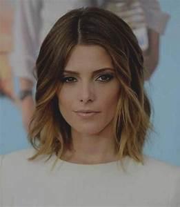 Coupe De Cheveux Femme Dégradé Mi Long : coupe cheveux mi long coiffure simple et facile ~ Nature-et-papiers.com Idées de Décoration