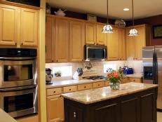 reface or replace kitchen cabinets kitchen cabinets should you replace or reface hgtv 7697