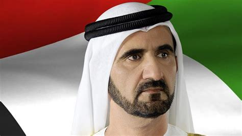 Sheikh Mohammed Responds To Uae Citizen's Appeal