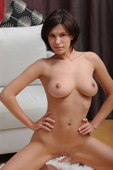 Suzanna A Nude In Photos From Metart