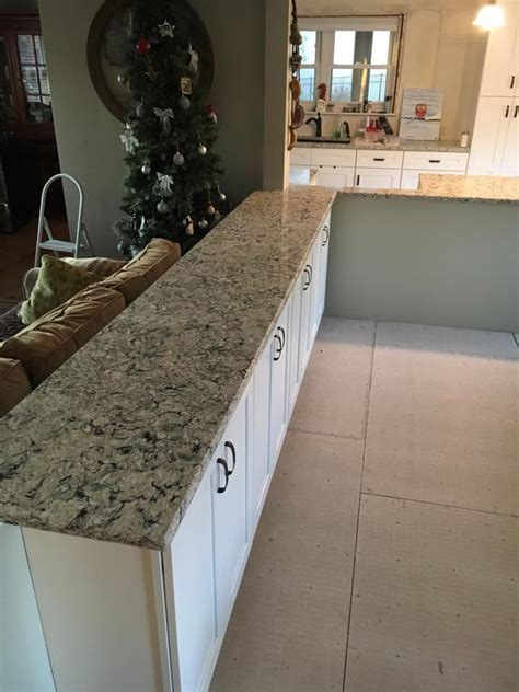 December 2017 Installations Gallery   Granite Works, LLC
