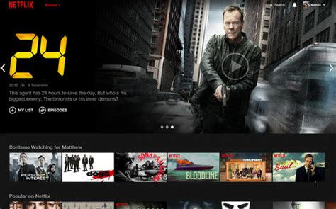 Popcorn Time For The Web Can't Be Killed By The Mpaa