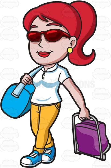 Vacation Clipart Clipart Vacation Collection
