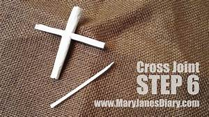How To Roll A Cross Joint In 6 Easy Steps