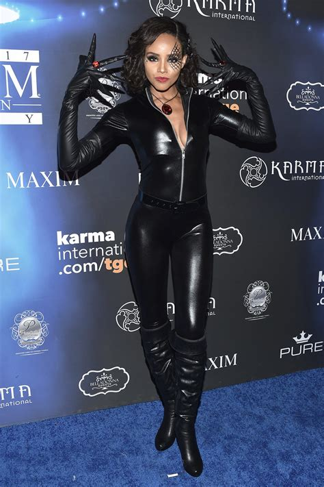 meagan tandy attends annual maxim magazines official