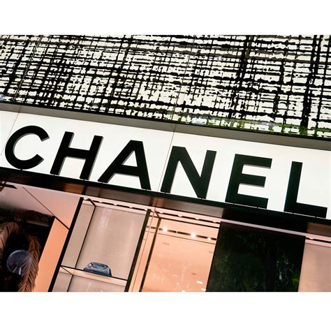 fashion brand chanel  bought  winery  napa valley