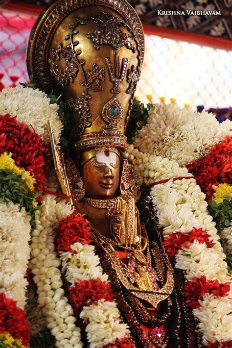 Krishna Vaibhavam 01 Thanga Pallakku Udaiyavar Sashrabdhi