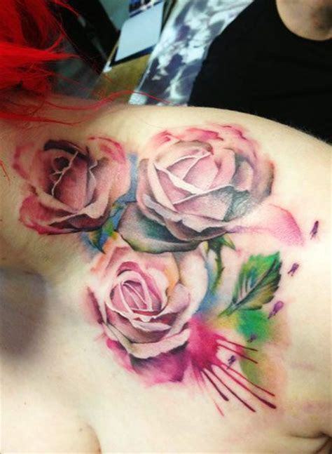Permalink to Tribal Tattoo Rose