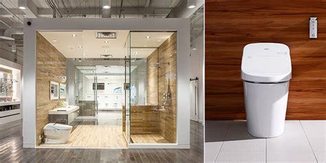 Bathroom Showrooms In York Area by Toto Showroom Flatiron Toto Toilets Luxury Toilets