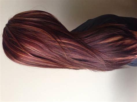 Best 25+ Rich Hair Color Ideas On Pinterest