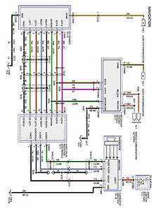 2002 F350 Wiring Harness