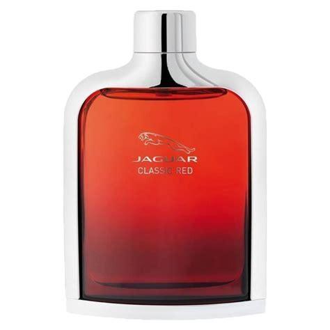 jaguar classic pour homme eau de toilette 100ml perfumes fragrances photopoint