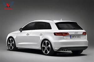 Audi A3 Sportback 2012 : audi a3 sportback partsopen ~ Medecine-chirurgie-esthetiques.com Avis de Voitures