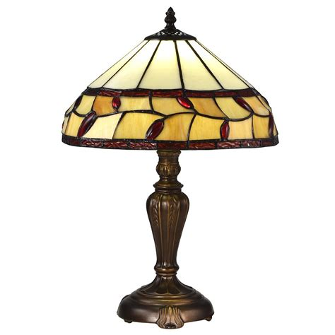 tiffany glass l shades springdale lighting 19 in charlesville antique bronze