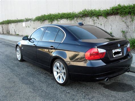 2007 Bmw 335i by 2007 Bmw 335i Sedan Sold 2007 Bmw 335i 22 900 00