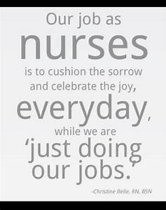 Top 10 Best Nursing Quotes: http://www.nursebuff.com/2012 ...