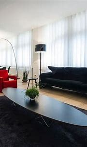 Minimalist Apartment That Is Beautiful To Look At But Also ...