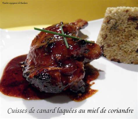 cuisiner des cuisses de canard comment cuisiner des