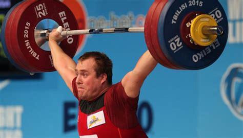 Ventspilī notiks Latvijas čempionāts svarcelšanā — Olimpiskais centrs