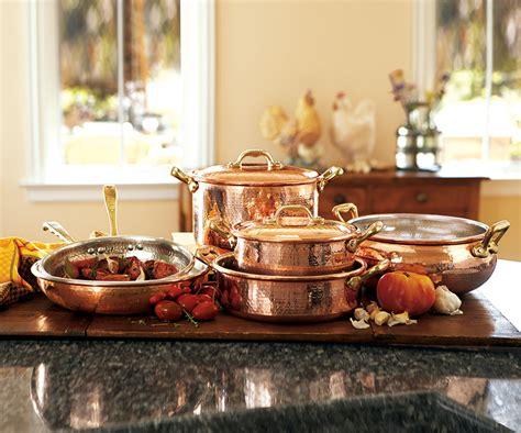 dodici copper cookware collection copper cookware copper ware napa style